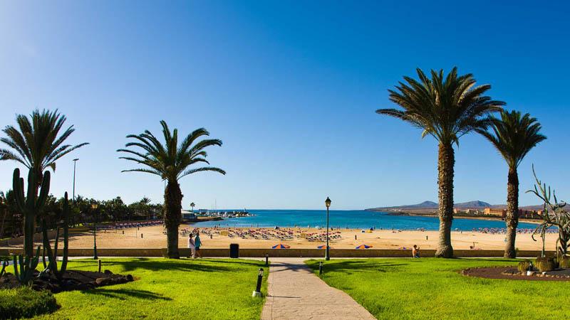 Fuerteventura Caleta De Fuste Hotels