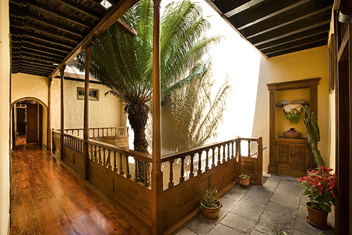 Pérez Galdós House Museum