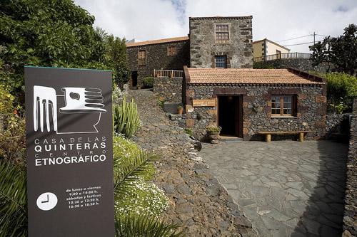 Las Quinteras Ethnographic Centre
