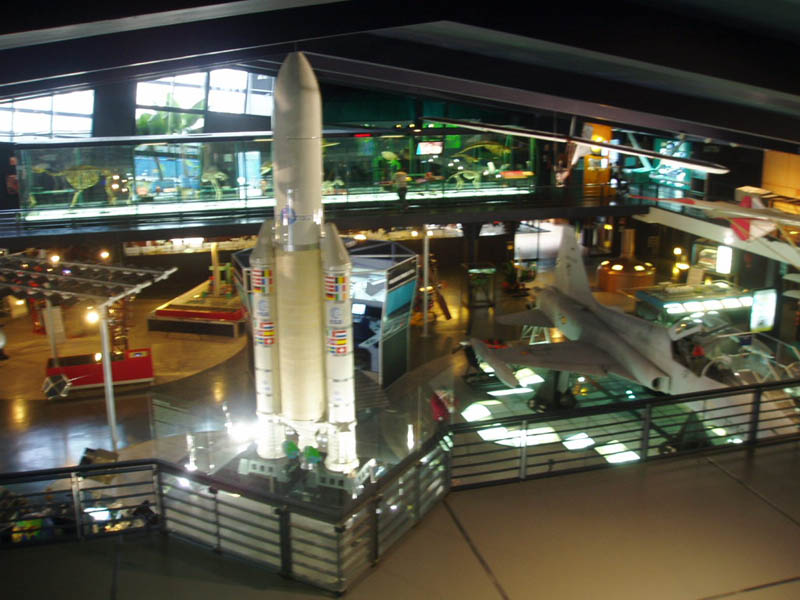 museo elder de la ciencia y la tecnologia