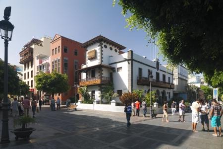 Hoteles Los Llanos De Aridane