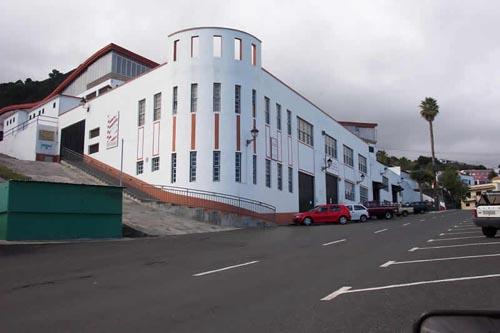 Villa de Mazo Market