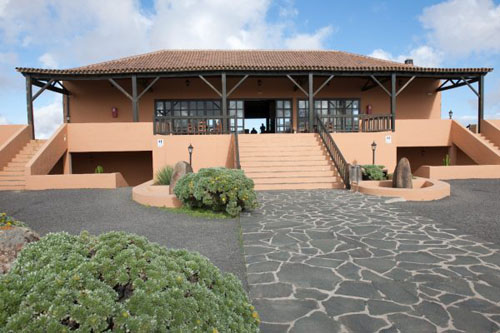 Morro Velosa Viewpoint