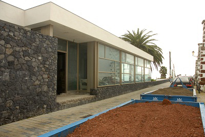 El Hierro Archaeological Museum