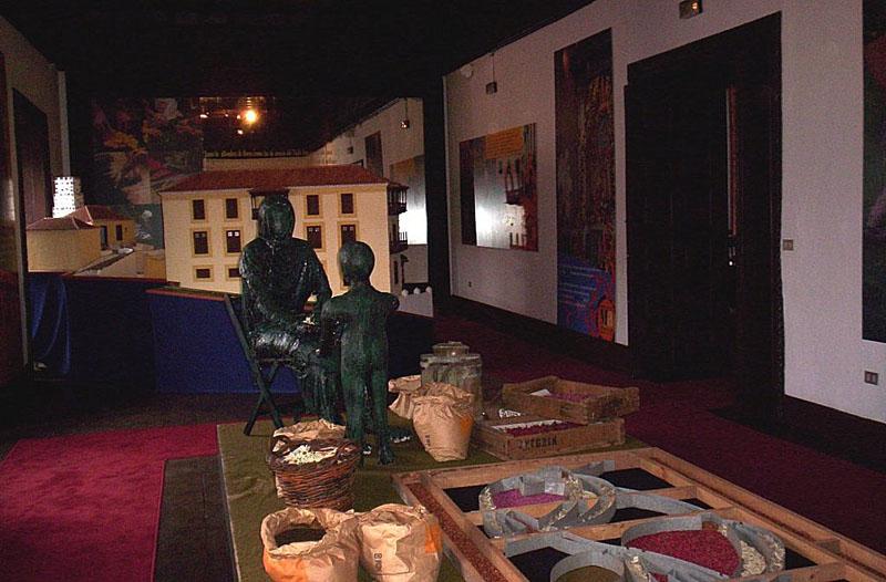 Museo de las alfombras la orotava - Casa de las alfombras ...