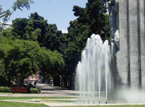 García Sanabria Park