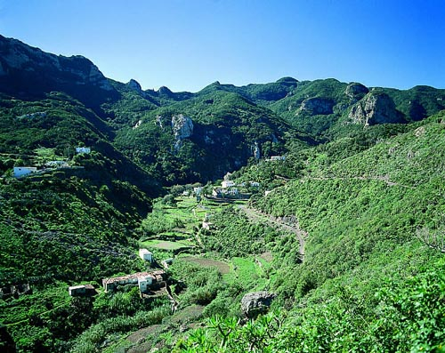 Anaga Rural Park