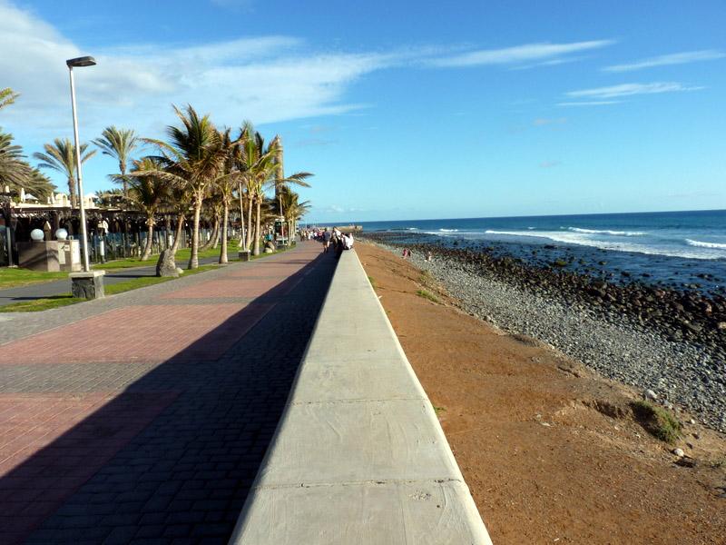 Playa Meloneras Gran Canaria