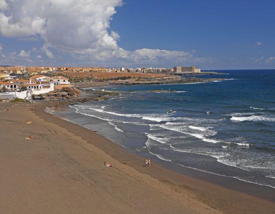 Fotos En La Playa Hombre: Playa Del Hombre