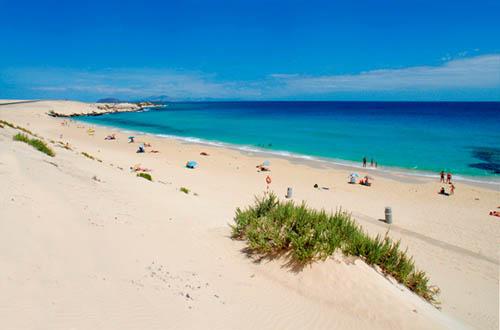El Moro Beach