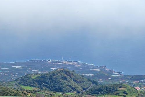 Roque Niquiomo, La Palma
