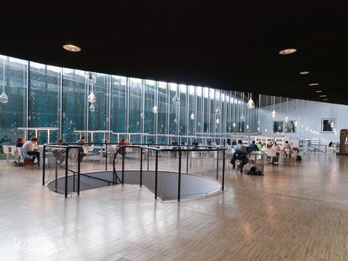 TEA Tenerife Espacio de las Artes fomenta la creación artística con dos nuevas residencias
