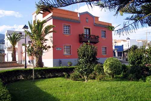 Ayuntamiento de Barlovento, La Palma