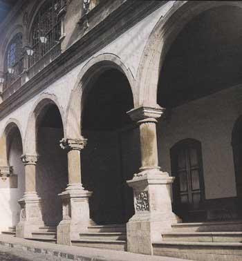 Santa Cruz de La Palma Town Hall
