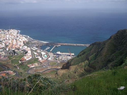 Breña Alta, La Palma