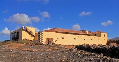 Casa de Los Coroneles Fuerteventura