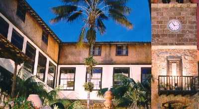 Casa Lercaro, La Orotava
