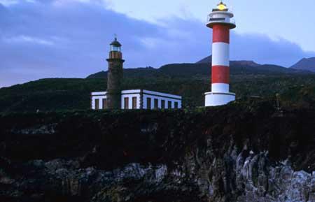 La Palma Marine Reserve Interpretation Centre and Sea Museum