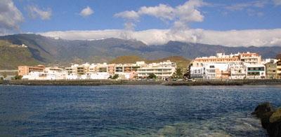Güimar, Tenerife