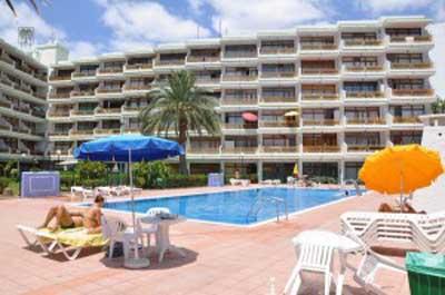 Apartamentos Australia, Playa Del Ingles