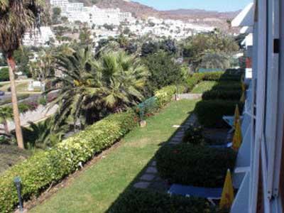 Apartamentos Miami Gran Canaria, Mogan