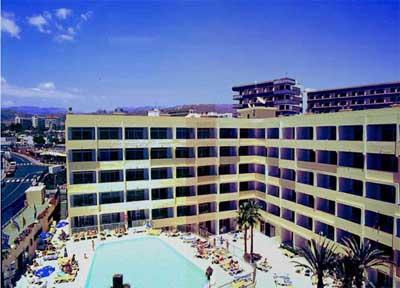 Playa del ingl s beach gran canaria - Apartamentos playa del ingles trivago ...