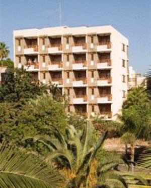Apartamentos Tarahal, San Agustín