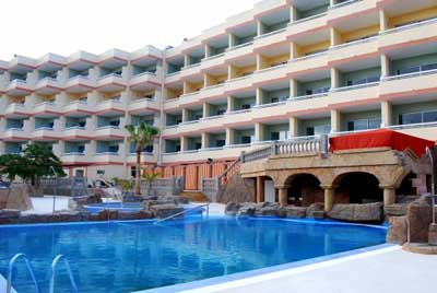 Las Walkirias Resort, Playa Del Ingles
