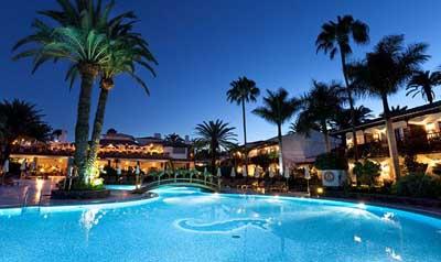 Seaside Palm Beach Maspalomas Meloneras Gran Canaria
