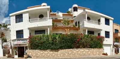 Apartamentos Alberto S.L., Morro Jable