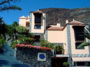 Apartamentos Baja Del Secreto, Valle Gran Rey - La Gomera