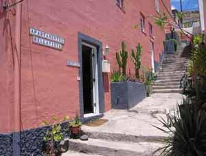 Apartamentos Bellavista Gomera