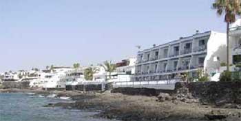 Apartamentos Cabrera, Puerto del Carmen