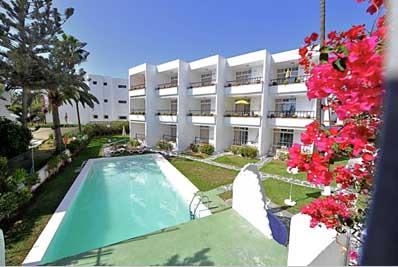 Apartamentos Carasol, Playa Del Ingles