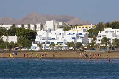 Club Pocillos, Puerto del Carmen