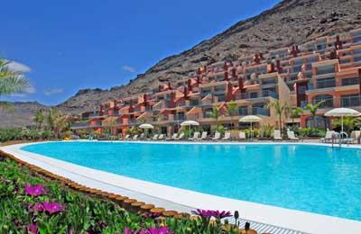 Hotel Cordial Puerto De Mogan