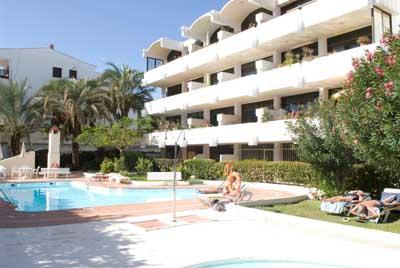 Apartamentos Don Quijote, Playa Del Ingles