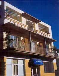 Apartamentos El Patio