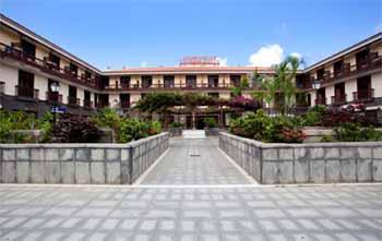 Apartamentos Florida Plaza, Puerto De La Cruz