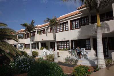 Fuentepark Apartamentos, Corralejo
