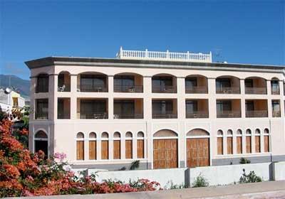Apartamentos Isa, Tazacorte