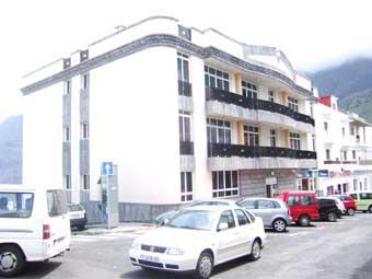 Apartamentos Jucar, Frontera
