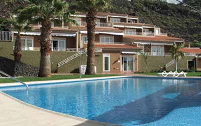 La Muralla Apartamentos, Los Llanos de Aridane (La Palma)