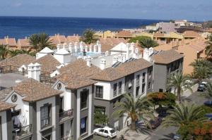 Apartamentos Las Mozas, Valle Gran Rey - La Gomera