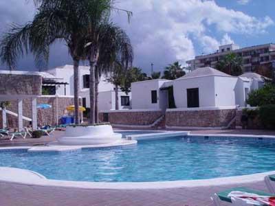 Apartamentos Los Cardones, Costa Adeje