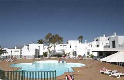 Apartamentos Los Pueblos, Puerto del Carmen