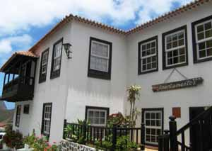 Apartamentos Los Telares