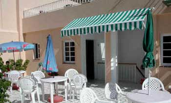 Apartamentos Martell, Playa Santiago