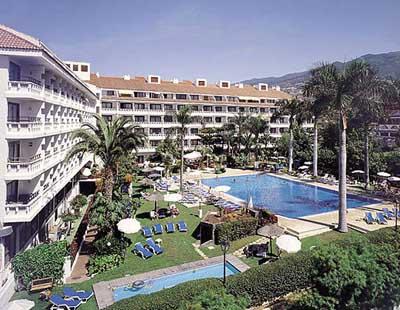 Apartamentos Masaru, Puerto De La Cruz