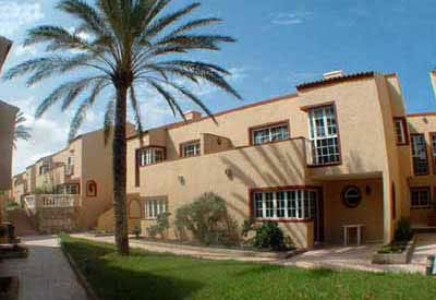 Apartamentos Maxorata Beach, Corralejo